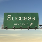Success - Next Exit